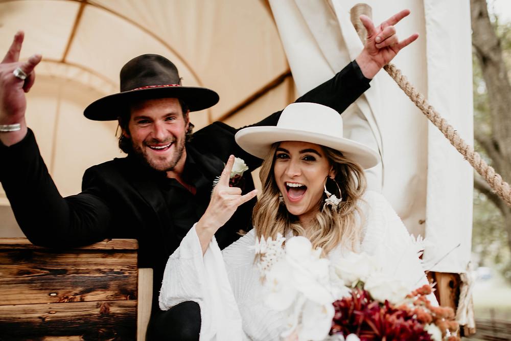 Ponden Mill Celebrant Wedding