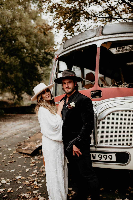 Ponden Mill Wedding Celebrant Ceremony