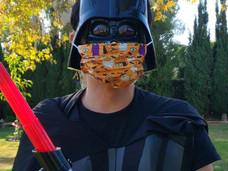 Halloween photos on SCCCS Facebook