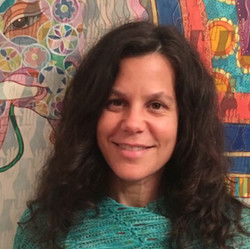 Jennifer Mazzucco: co-producer