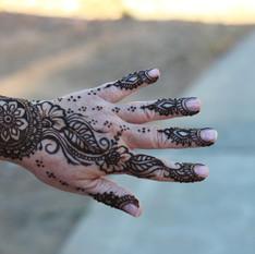 Henna by Lina