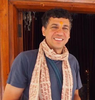 Jaire Vieira: Volunteer Team