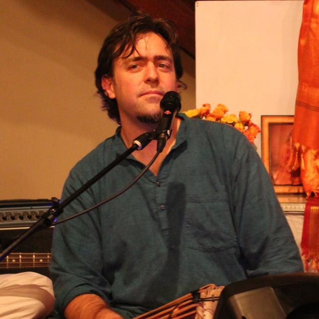 David Estes - co-producer