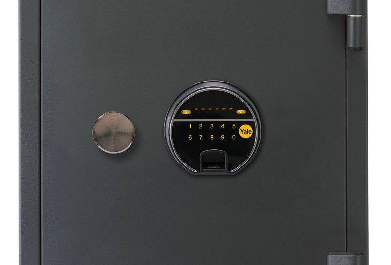 YFF/520/FG2 Biometric Safe 520mm