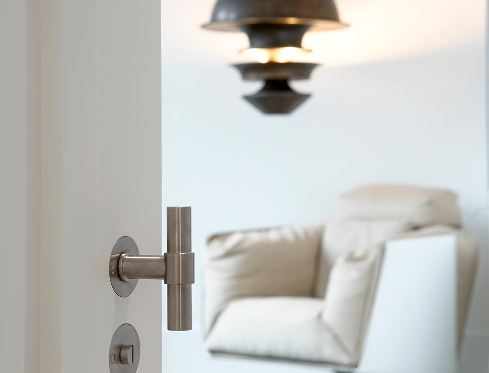 ONE BY PIET BOON - LEVER HANDLE