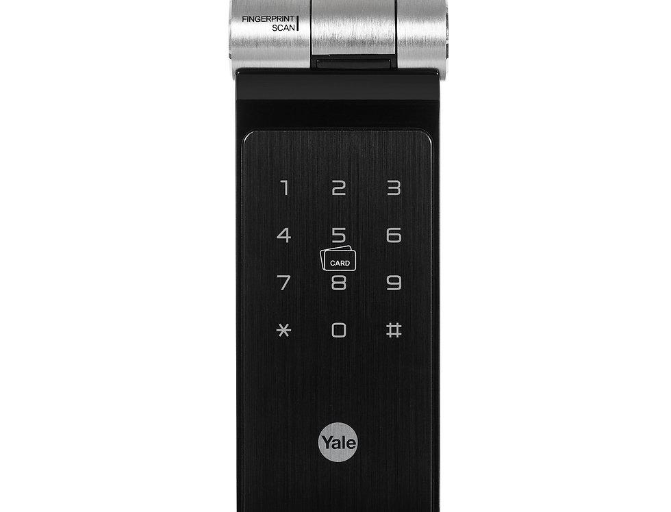 YDR50G Fingerprint Gatelock