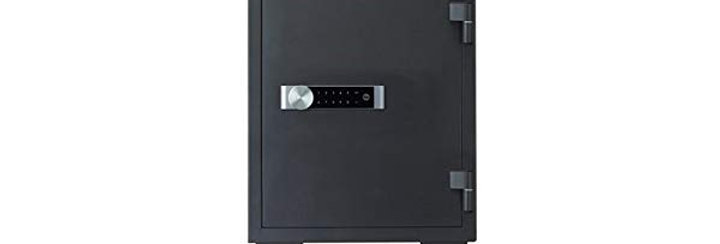 YFM/695/FG2 - Yale XXL Professional Document Fire Safe