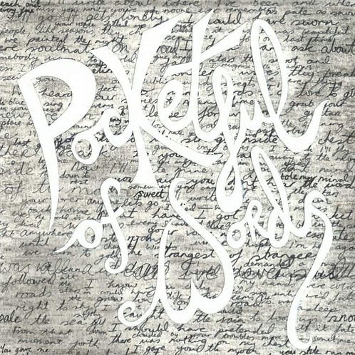 Pocketful of Words