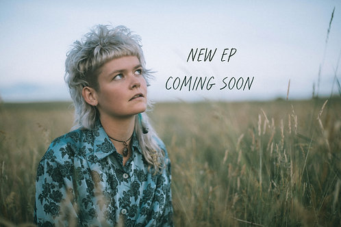 Pre-order my new EP