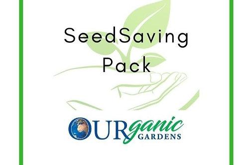 SeedSaving Pack*