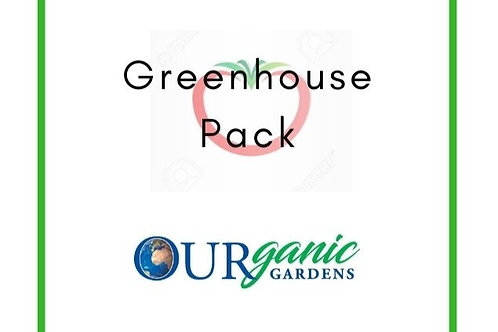 Greenhouse Pack