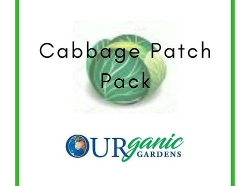 Cabbage Patch Pack