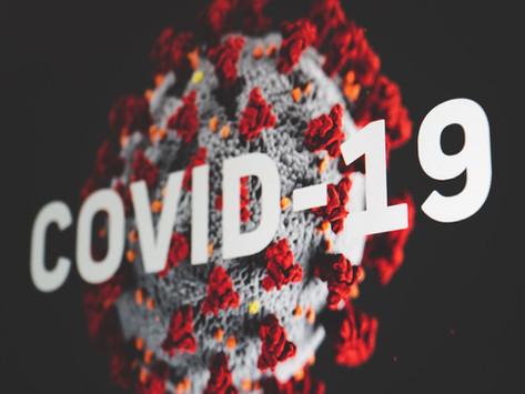 Mandates, COVID-19, and God