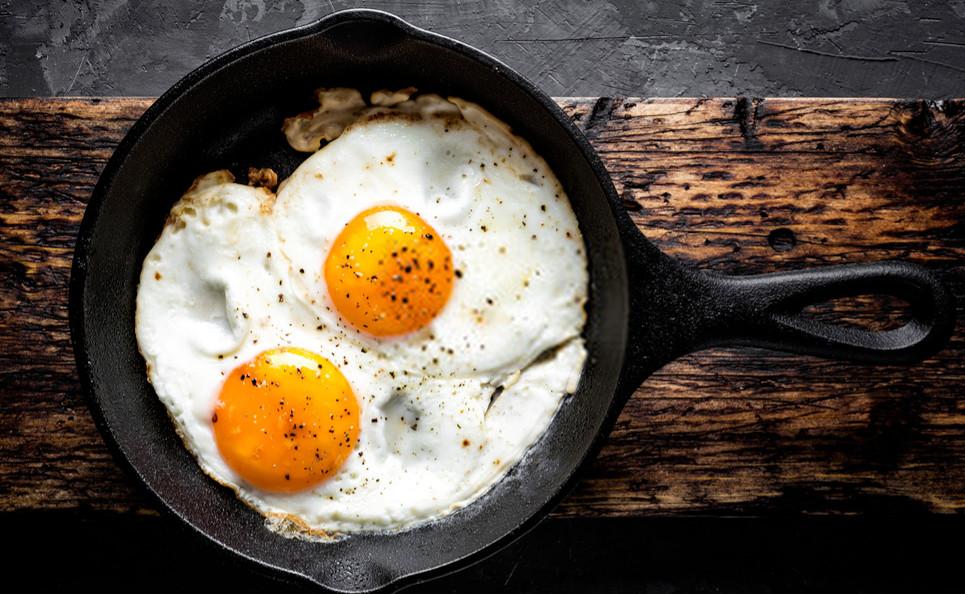 Egg calories, livelifehealth.net