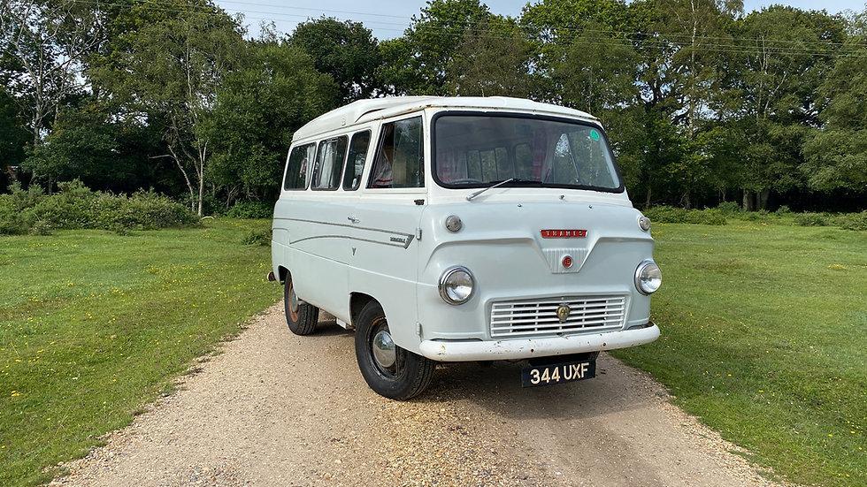 Ford Thames Dormobile - 1961