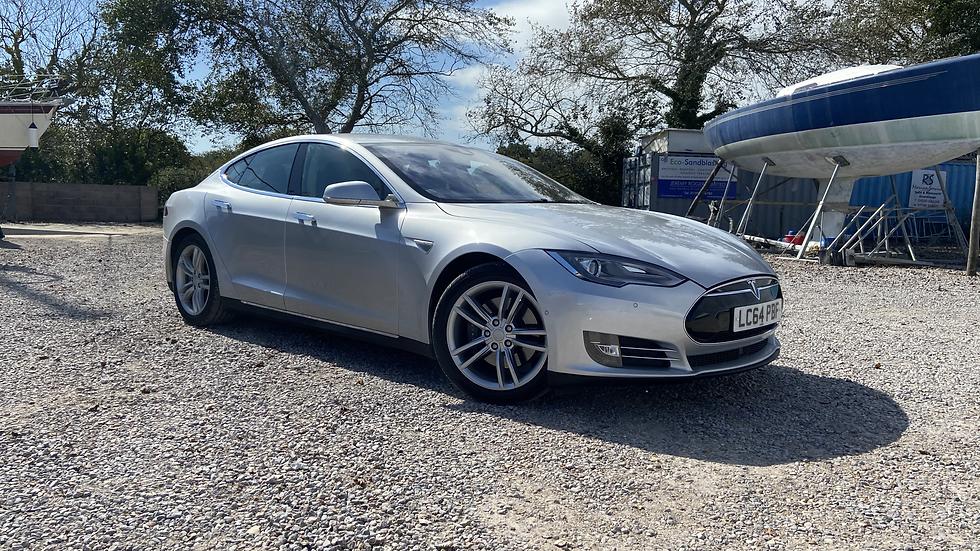 Tesla Model S 85 - 2014