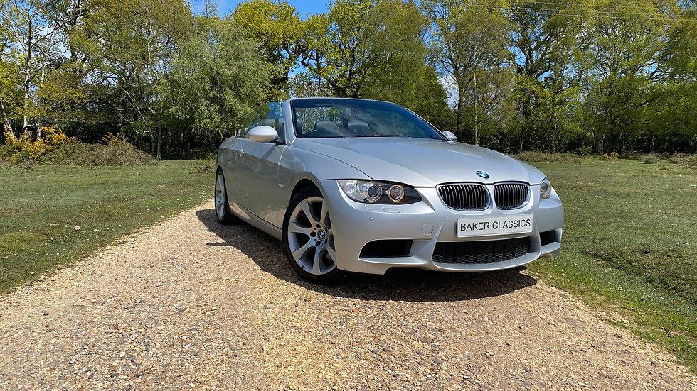 BMW 330D - 2007