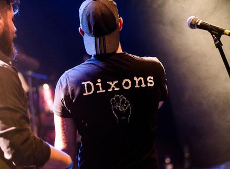 Štuk - Dixons
