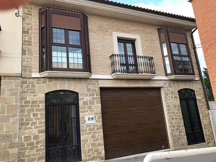 Casa unifamiliar en Artajona