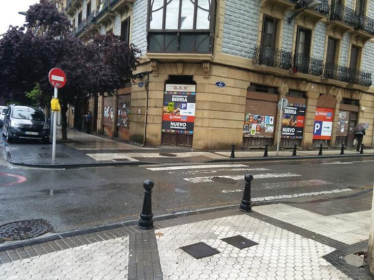 Local Calle Autonomía
