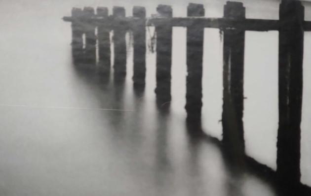 Pier Photo - 16x16