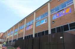Rufus King Middle School