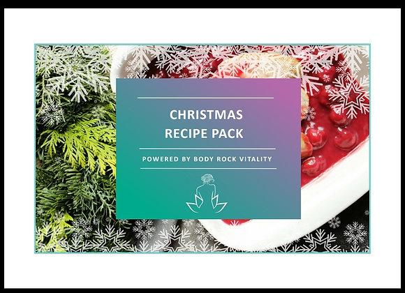 Christmas plus Bonus Recipe Collection