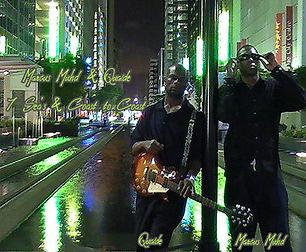 Marcus Muhd & Quaide