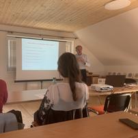 Ajurvédsky výživový poradca - základný kurz v ajurvédskom centre