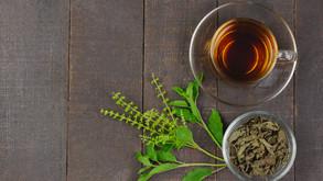 Tulsi - posvätná ajurvédska bylinka