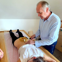 Terapia horúcim kladivom