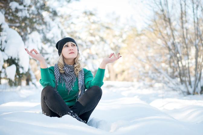 Váta si v zime vymieňa žezlo s Kaphou - Ako sa pripraviť?