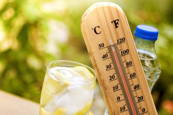 Ako zvládať letné horúčavy?