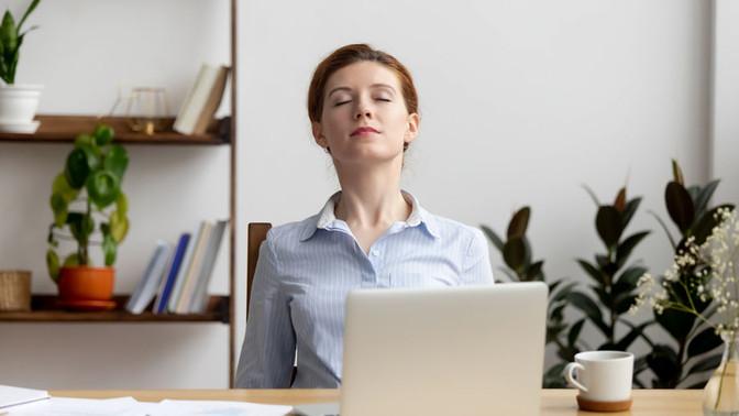 Ako najlepšie zvládať stres podľa ajurvédy?