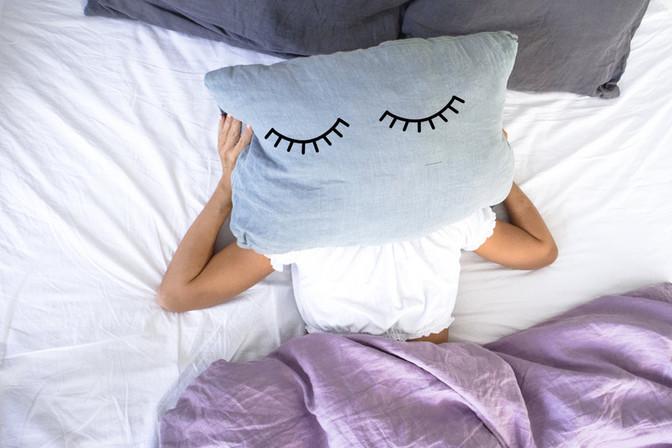 Nespavosť z pohľadu ajurvédy