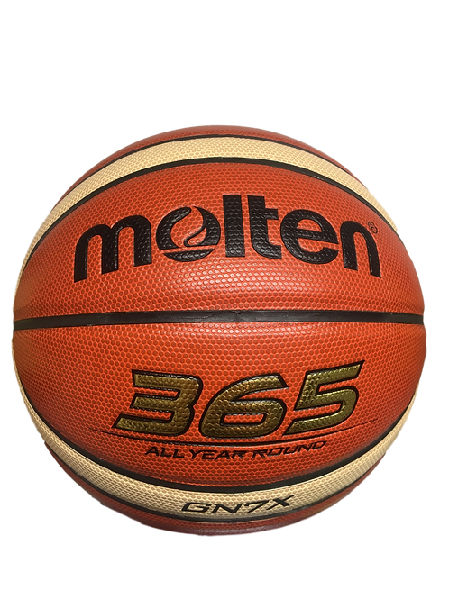 Molten GNX Indoor/Outdoor Basketball Size 5 &6 Only