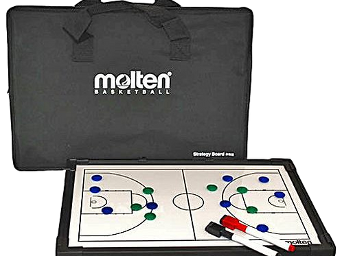 Molten Coaches Whiteboard