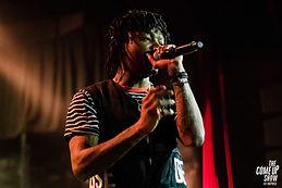 Top Five Hip Hop Artists for 2019: Part 1 | 88 1 The 'Burg