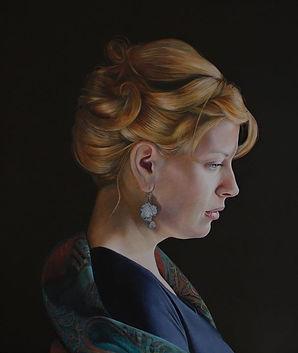 Sarah Perry portrait