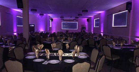 Lamassu Hall with Uplightes.jpg