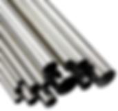 titanium tube helical coil