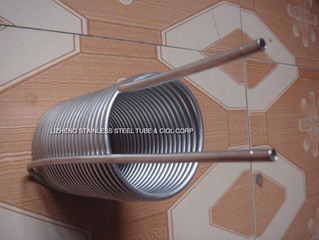 Stainless Steel in High Temperature Applications