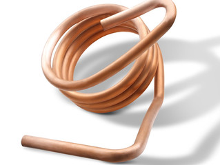 Properties of Copper