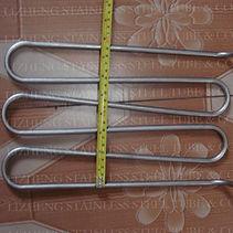 Titanium Zig Zag Coil