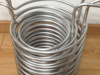 Stainless Steel and Low Temperature Applications