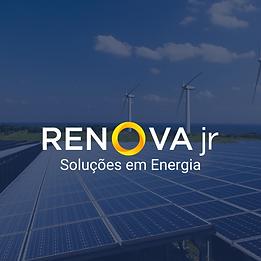 Renova Jr - Empresa Júnior de Consultoria em Energia