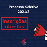 Processo Seletivo 2021/2
