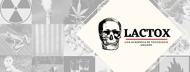 Liga Acadêmica de Toxicologia UNICAMP (LAcTox)