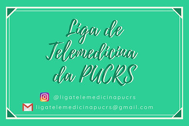 Liga de Telemedicina da PUCRS
