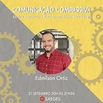 Comunicação compassiva - como construir relacionamentos saudáveis